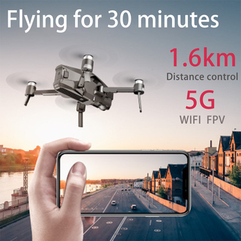 D4 Drone GPS Quadcopter HD