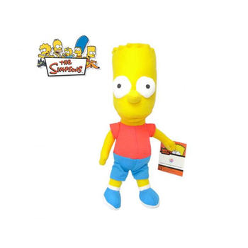 HOMER SIMPSONS BART įdaryti 2model 43CM