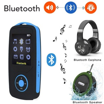 RUIZU Mp3 Bluetooth